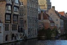 Travel ~ Belgium