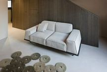 International Projects / A selection of projects using products available at AJAR furniture & design