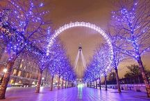 Travel ~ England