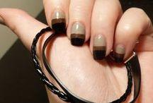 Laly's Addictions Beauty / Ce que je fais, mes nail art, etc..