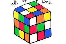 Games :: Rubik's Cube