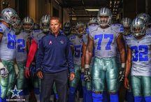 Dallas Cowboys / by Kinsey Carrasco
