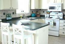 Kitchen / design ideas for kitchen remodel