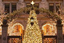 New York Trip! / New York trip: Dec 12th-13th.  / by Chloe Nelson
