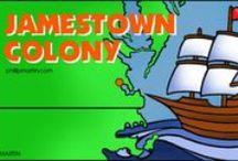 Colonial Jamestown Unit