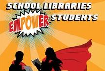 School Library Month 2017