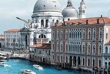 Europe holiday ideas / Holiday ideas and hotels in Europe for luxury travel for less