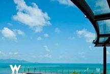 Asia holiday ideas / Luxury holiday destinations and hotels in Asia