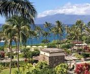 Hawaii holidays / Hotels and guides to the ultimate luxury holiday in Hawaii for less