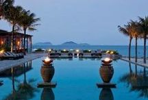 Luxury Vietnam / Luxury hotels and holidays in Vietnam. Best islands and things to do in Vietnam.