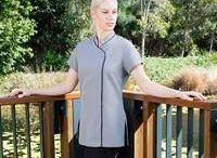 Day Spa Uniforms / ORIGINAL DESIGNS FOR Day Spa UNIFORMS. IDENTIFY YOUR BUSINESS AND HAVE YOUR TEAM WEARING THEIR UNIFORMS WITH PRIDE. 100% AUSTRALIAN MADE AND DESIGNED.