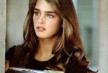 Brooke Shields.