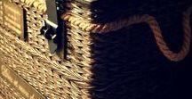 плетение из газнтных трубочек