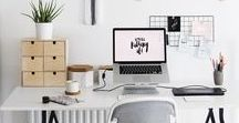 Office / Office, decoration ideas for office