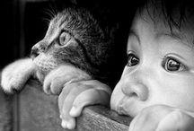 roztomilost dětí