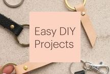 Easy Craft Projects