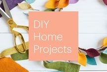Home Decor DIYs