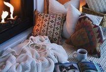L' inverno a Le spezie gentili / Ispirazioni, immagini, suggestioni del mio posticino in inverno. Ricette, decorazioni per la casa, allestimenti per la tavola.