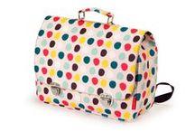 Αξεσουάρ για το σχολειο - Παιδικα Αξεσουαρ - Accessories For school / Παιδικά αξεσουάρ για το σχολείο και τις μικρές αποδράσεις!  http://www.heladoderretido.com/gr/αξεσουάρ/σχολικά