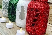 Christmas Ideas / Christmas decorations. DIY Christmas decor. Christmas recipes. Outdoor Christmas Decorations. Christmas party ideas. Frugal Christmas tips. Gift guides and ideas.