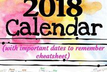 Printables Galore / Wall art printables. Free printable coloring pages. Free printable calendars and planners. Home organization printables. Printable checklists