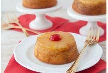 Dessert Recipes / Oh my yum!  Cookie recipes, cake recipes, pie recipes, truffle recipes and more