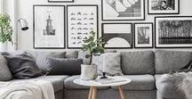 Scandinavian Design / All things Scandi. Modern Scandinavian design ideas. Retro design. Simple Scandinavian design tips.
