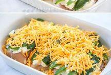 Meat & Potato Recipes / Meat recipes. Potato recipes. Meat & potatoes.