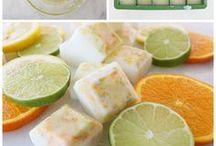 DIY Bath and Beauty / DIY bath products. DIY beauty tips. Homemade soap recipes. At home spa tips. Homemade body scrubs.