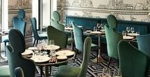 Hotel Inspirations / Get an inside look of some Hotels and their interior design worth sharing.