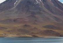 Fotos pela América / Fotos de cidades, países e paisagens incríveis da América do Sul, América Central e América do Norte que são imperdíveis para suas viagens