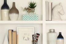 Interior Design & Decorating