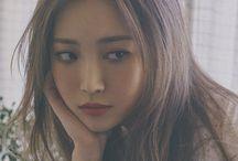 girl's day : yura