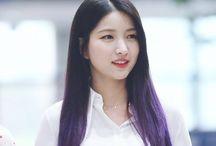gfriend : sowon