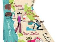 map love / A lifetime love affair. / by loulou james    creative studio