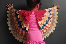 Clothes for little ones / by Art Therapy Austin