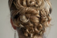 For when my hair grows back:) / hair dos / by Art Therapy Austin