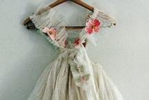 dress up / by Sarah di Grazia