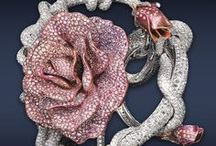 Luxury Jewellery / Love luxe? Look no further! Here is a collection of the world's the most covetable and exclusive pieces!