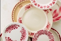 Dishware / by Stacie Barth