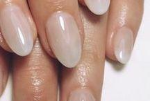 Nails & Nail Polish / nails ✦ nail polish ✦ manicures ✦ nail art ✦ nail lacquer ✦ nail trends ✦ neon nails ✦ pink nails ✦ crazy nail art