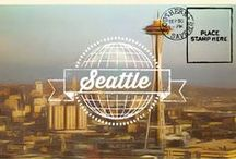 "Seattle Metro Area  / Home to the iconic Space Needle, original Starbucks, and Experience Music Project, Seattle boasts a laid-back vibe and a ""go green"" attitude. Seattle residents love living life in the ""Emerald City."""