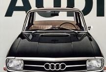 All-time Audi models / by Sureyya OZOK