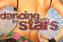 dancing with the stars / by Angelina Tisdale