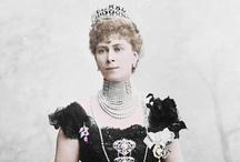 Victorian / by La Rose Couture Atalla