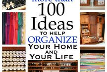 DIY  / Handy tips and tricks to clean, organize, and bring out my (rarely seen) crafty side.  / by Cassandra Hargrove