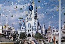 Disney  / by Cindy Connors (Nixon)