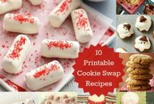 Recipe Box Sweets / by Liz Cranage