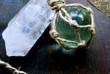 Jewelry To Make & Inspire / by Liz Cranage