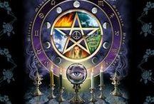 Spiritual / by Liz Cranage